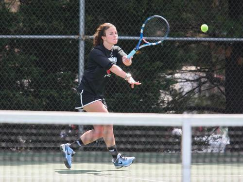 Landmark Women's Tennis Championship Kicks Off Wednesday