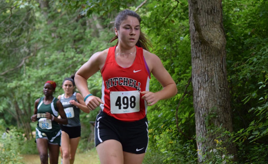 Several Runners Post Top Times at James Earley Invitational