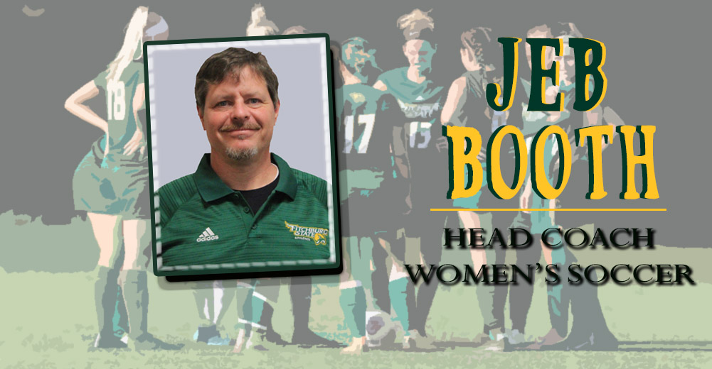 Booth Tabbed Next Women's Soccer Coach