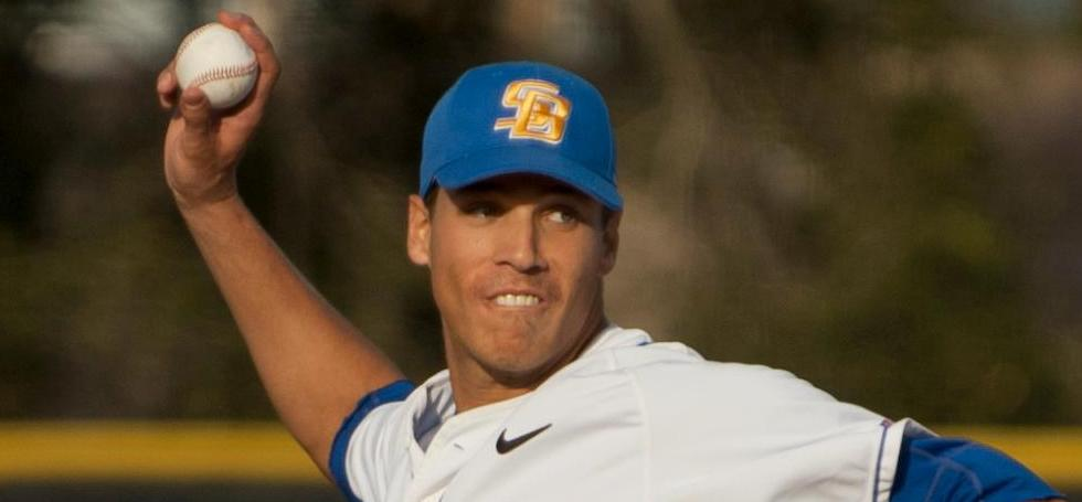 Meaux, Haddow Selected on Second Day of MLB Draft