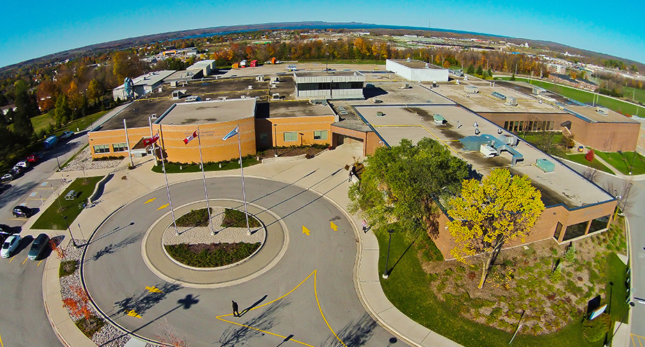 owen sound campus