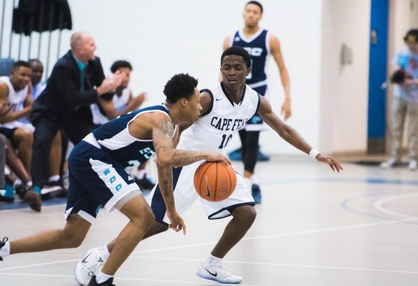 Sea Devils Unable to Close Out in Final Minute