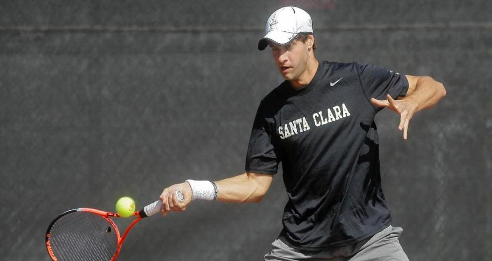 John Lamble Named First-Team All-WCC; Two Singles Player and Two Doubles Teams Named All-WCC Honorable Mention