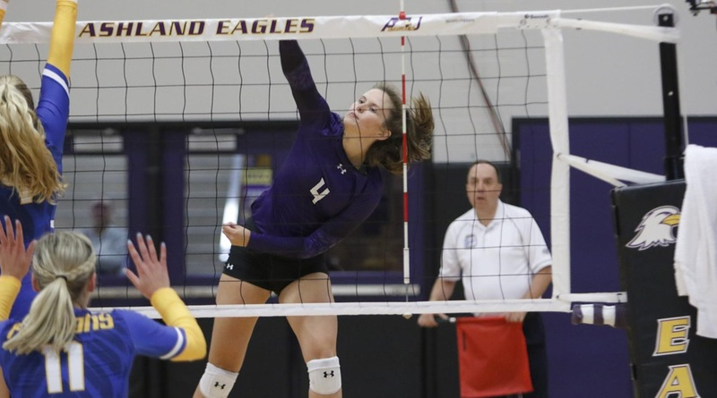 Eagles Sweep No. 16 PBA, Split Friday Matches