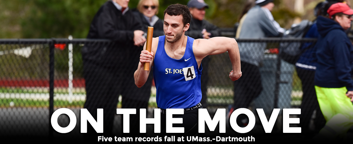 Men Place 11th, Women 12th at UMass.-Dartmouth