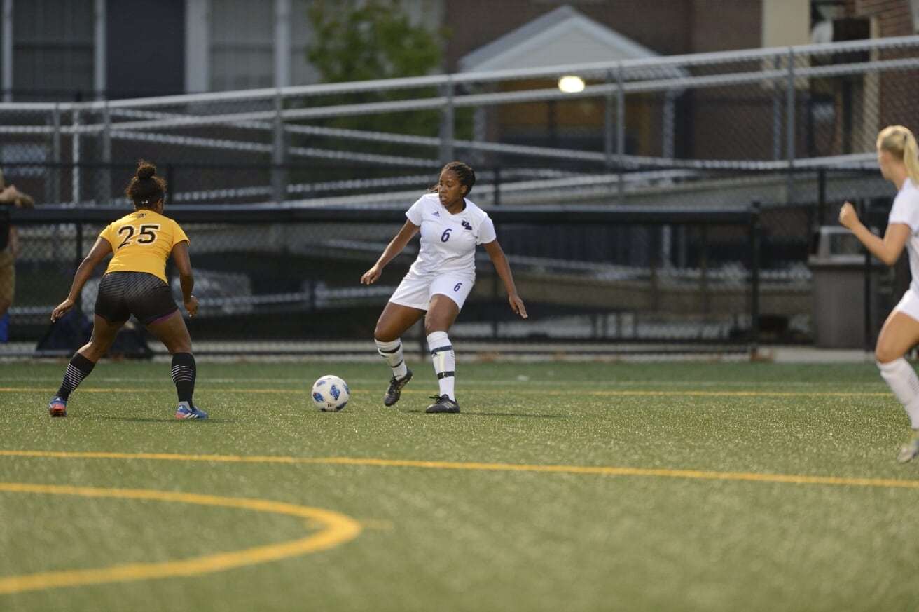 Women's Soccer Suffers First Loss Of 2018 Falling To Ashland, 2-0