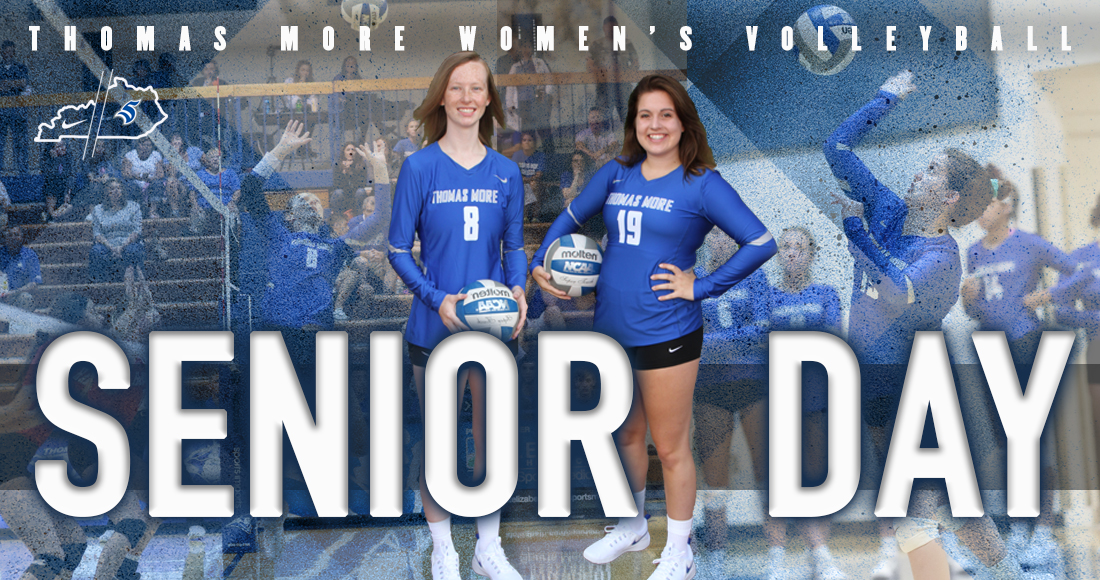 GAME PREVIEW: Women's Volleyball Hosts UC Clermont for Senior Day
