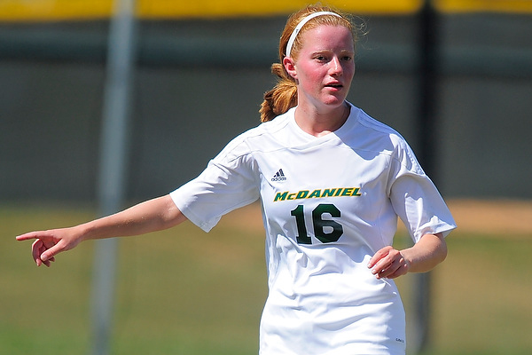 Hill nets game-winner for McDaniel in OT