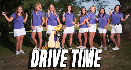 Golden Eagles in Dickson for OVC Women's Golf Tournament