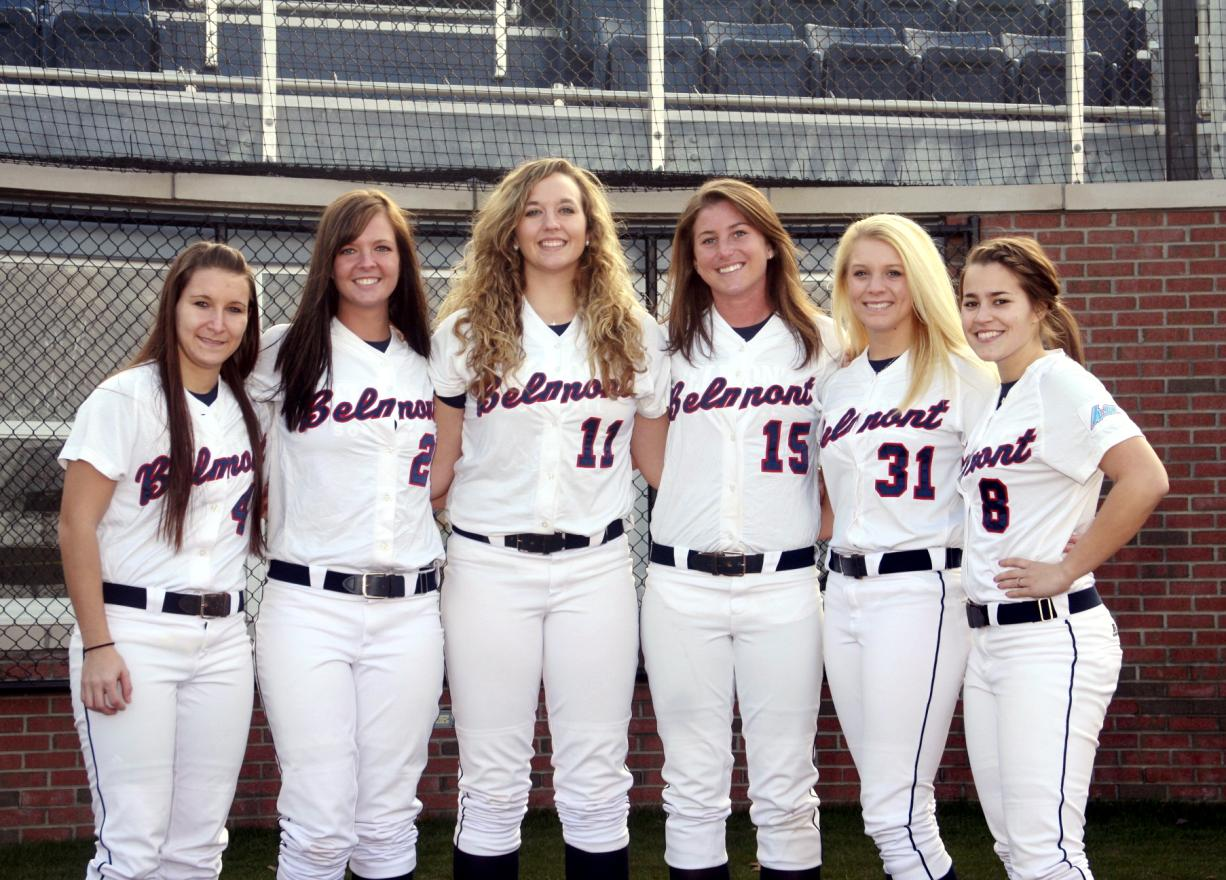 Softball Falls to USC Upstate on Senior Day