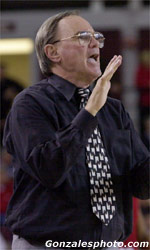 2003-04 Santa Clara Men's Basketball Outlook