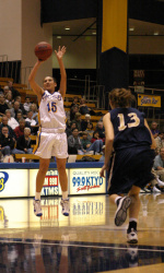 UCSB Aims to Remain Perfect in Big West