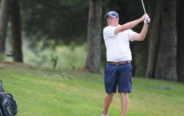 Cobras Tied for Fourth after Opening Rounds of Laker Collegiate Classic