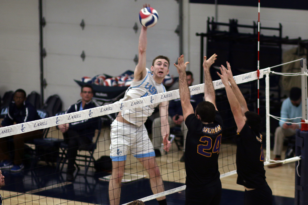 MVB: Lasell falls to #1 Springfield at Johnson & Wales Tip-off Tournament