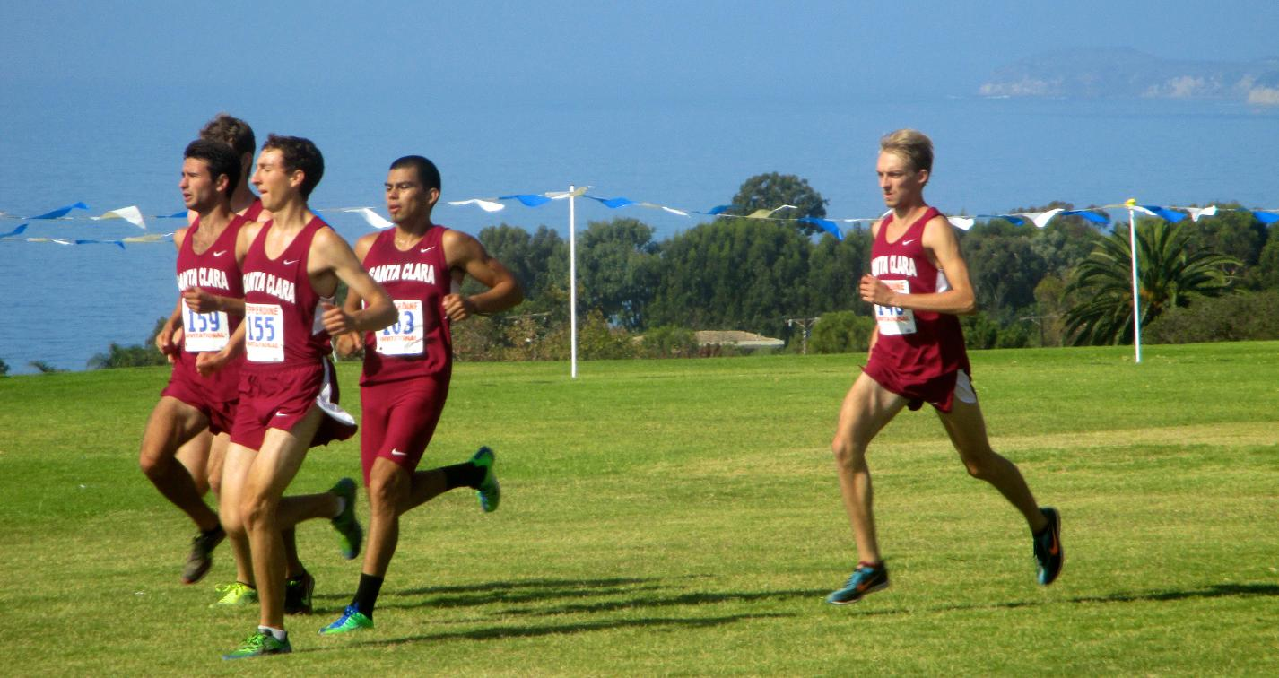 Bronco Cross Country Releases 2014 Schedule; Highlight Of The Year Is Hosting WCC Championships
