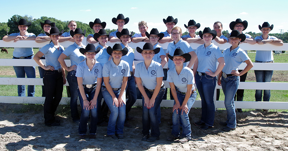 #PomeroyWestern Prepares for Regionals After Strong Weekend Shows