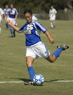 Bickford Scores Twice as UCSB Goes on the Offensive in 3-1 Win Over Tulsa