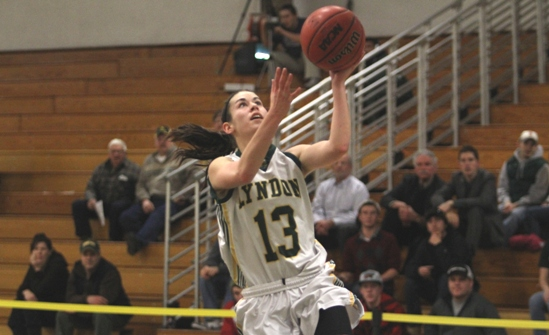 Castleton downs Lyndon for fifth-straight win