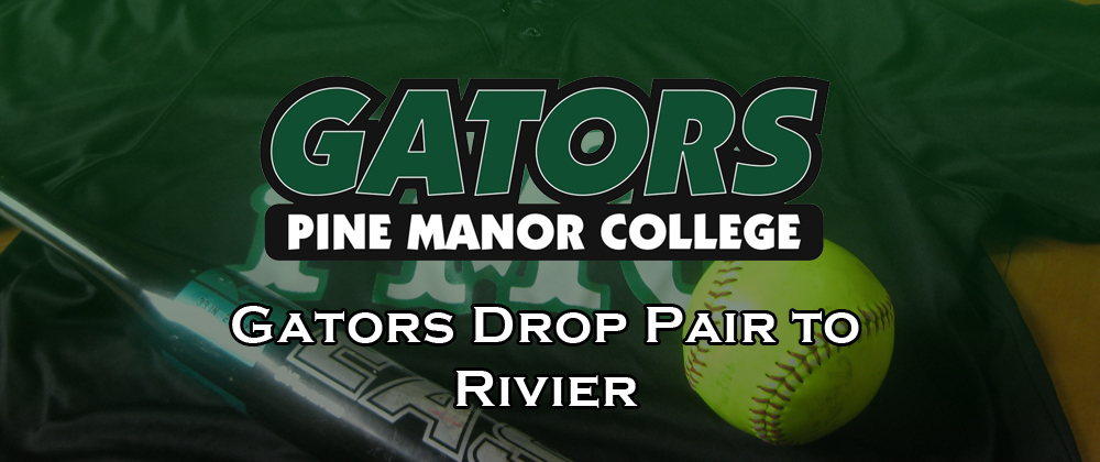 Gators Drop Pair to Rivier