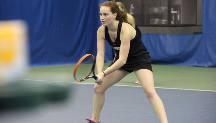 Women's Tennis falls to Pikeville