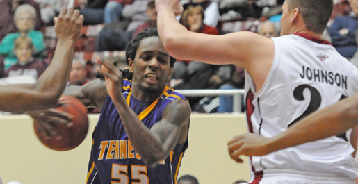 Golden Eagles take on Govs; Austin Peay comes to Cookeville on Monday
