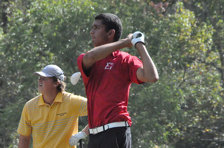 Golf: Panthers end fall season with third place finish at Golfweek Division III Fall Preview