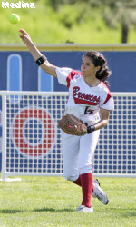 Santa Clara Softball Falls Twice At Home To CSU Bakersfield