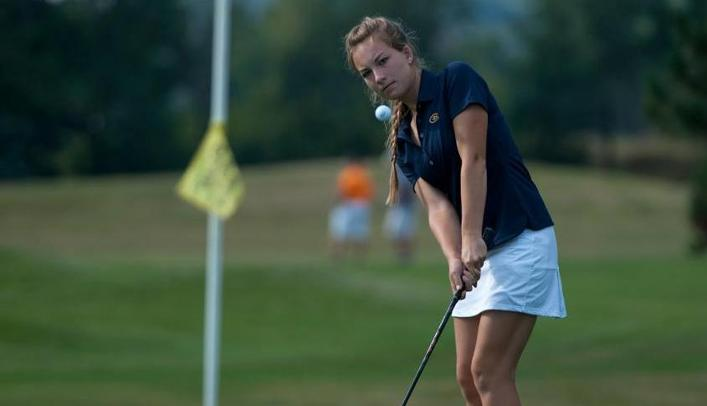 Women's Golf Finishes Fourth in Regular Season Finale