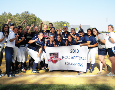 Dowling Takes Two From Molloy To Claim ECC Title