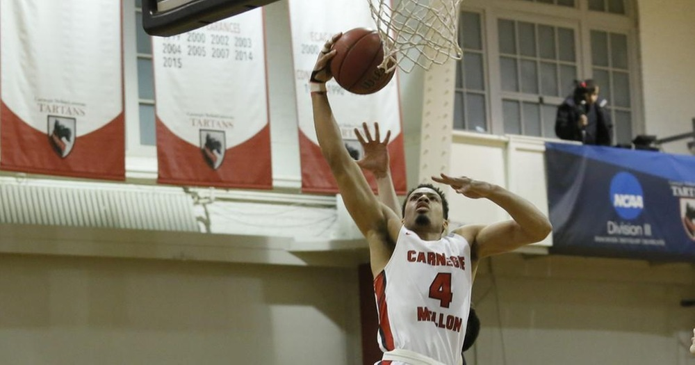 Henry Records Double-Double in Season Opener Setback at Chatham