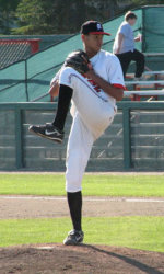 Gaucho Recruit Joe Gardner Selected Alaska Baseball League co-Player of the Year