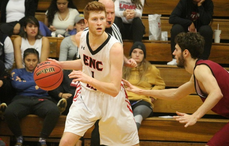 Men's Hoops Falls to Nationally-Ranked MIT Saturday