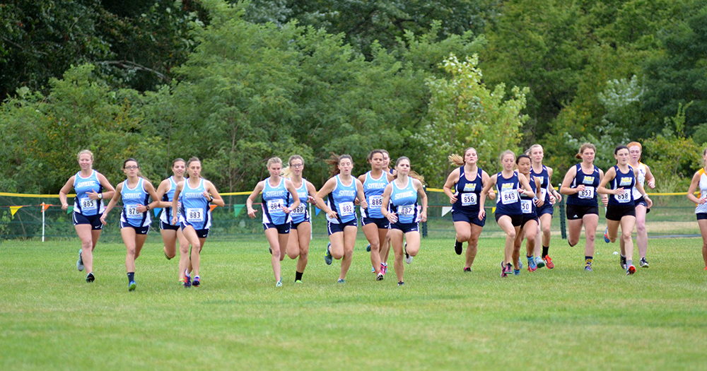 #PomeroyWXC Finishes Fifth at Milikin Classic