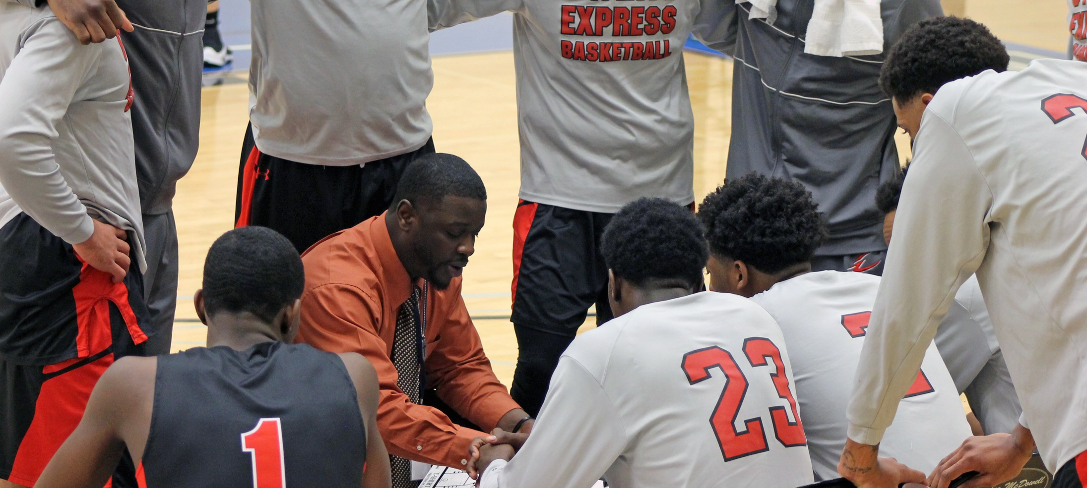 Cuyahoga Too Much Inside, Owens MBB Falls 84-58 In District 11 Semifinal