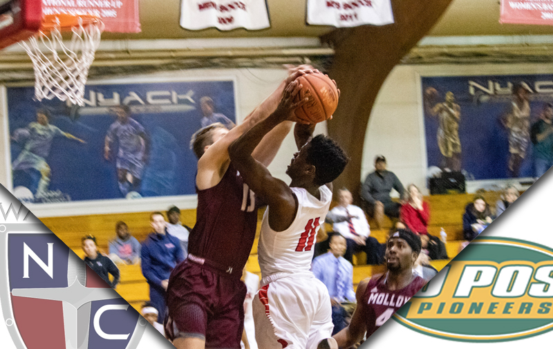 Men's Basketball Clinches First Win of the Season with 83-64 Victory Over LIU Post