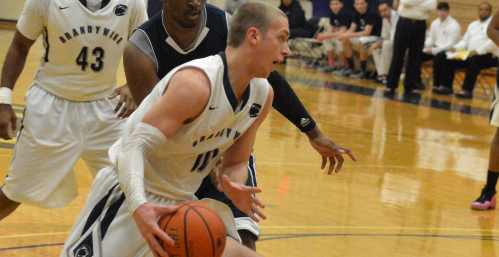 Pat O'Neill Gains PSUAC Honorable Mention