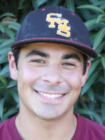 Stags Baseball Featured Player: Tim Ednoff