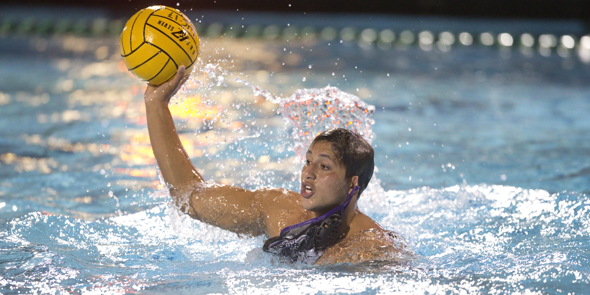 No. 20 Poets make quick work of La Verne 17-11