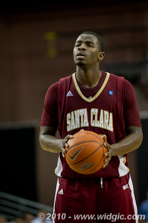 Kevin Foster 