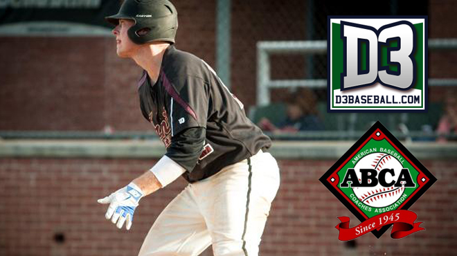 Trinity Up to Sixth in ABCA; Ninth in D3baseball.com Polls