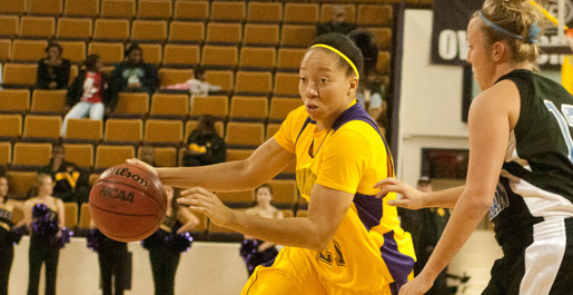 Golden Eagles in control in Messer's debut victory