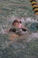 Retriever Swimming and Diving Set to Host George Washington for Dual Meet on Saturday