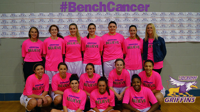 Griffins' Coaches vs. Cancer A Major Success