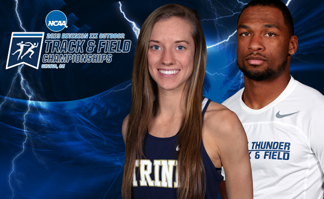 Barnett and Bultemeyer to Compete at NCAA Division III Outdoor Meet