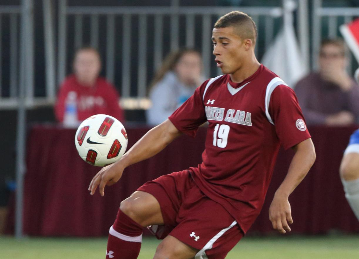 Friday Night Soccer Doubleheader Begins with SCU-NJIT