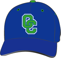 Oxnard College Condors Hat with Logo