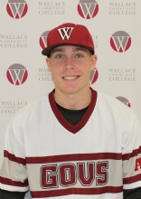 Player of the Week - Ryan Leno of Wallace-Dothan