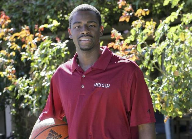 Basketball's Kevin Foster Named West Coast Conference Player of the Week