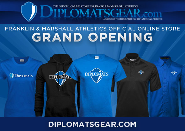F&M Opens New Athletic Store