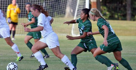 Bobcat Soccer Slips at Flagler, 5-0